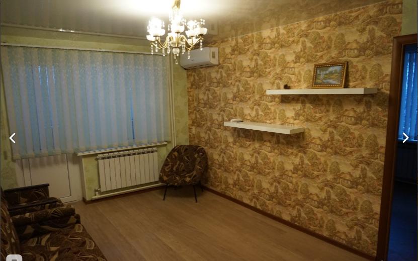 Продам 3-комн. квартиру, Ростовская область, Таганрог, Западное, Циолковского ул, 34