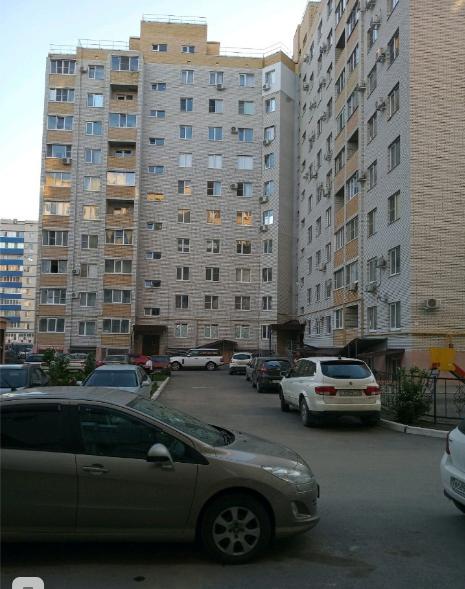 1-комн. , Ростовская область, Таганрог, Западное, Сызранова ул, 22