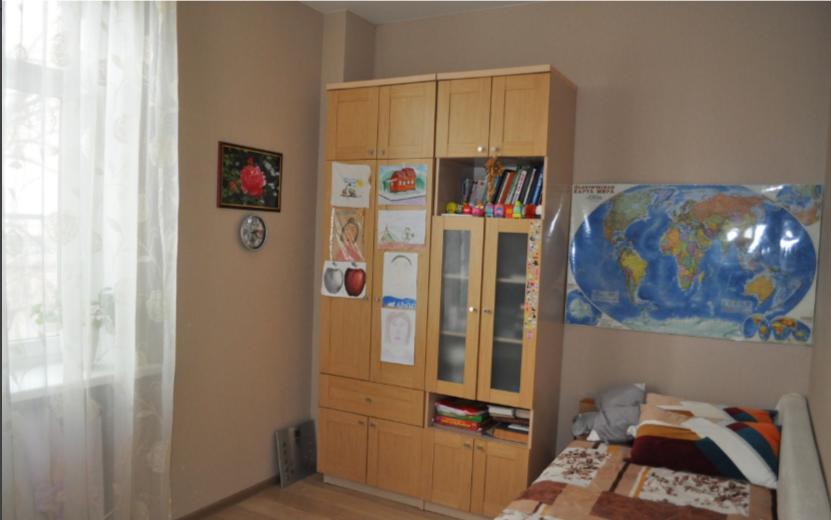 3-комн. , Ростовская область, Таганрог, Центральное, Фрунзе ул, 82