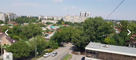 2-комн. , Ростовская область, Таганрог, Западное, Ломоносова ул, 24